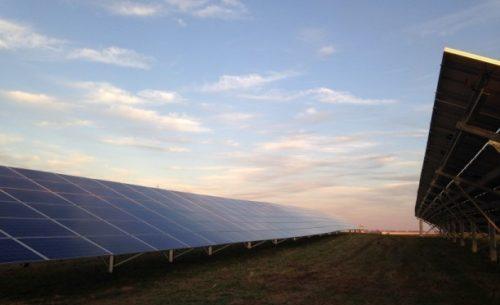 utility scale solar and storage ohio