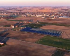 ohio solar power