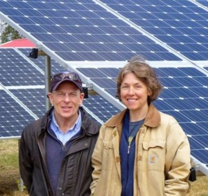 Suzanne Csejtey, Dave Dwyer Design Energy LLC